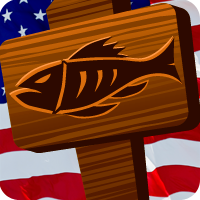 iFish USA App Icon